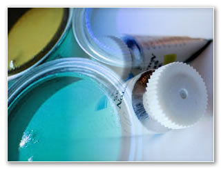 SouthernChem - Paints, Inks and Coatings
